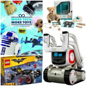 Best Buy Christmas Toys
