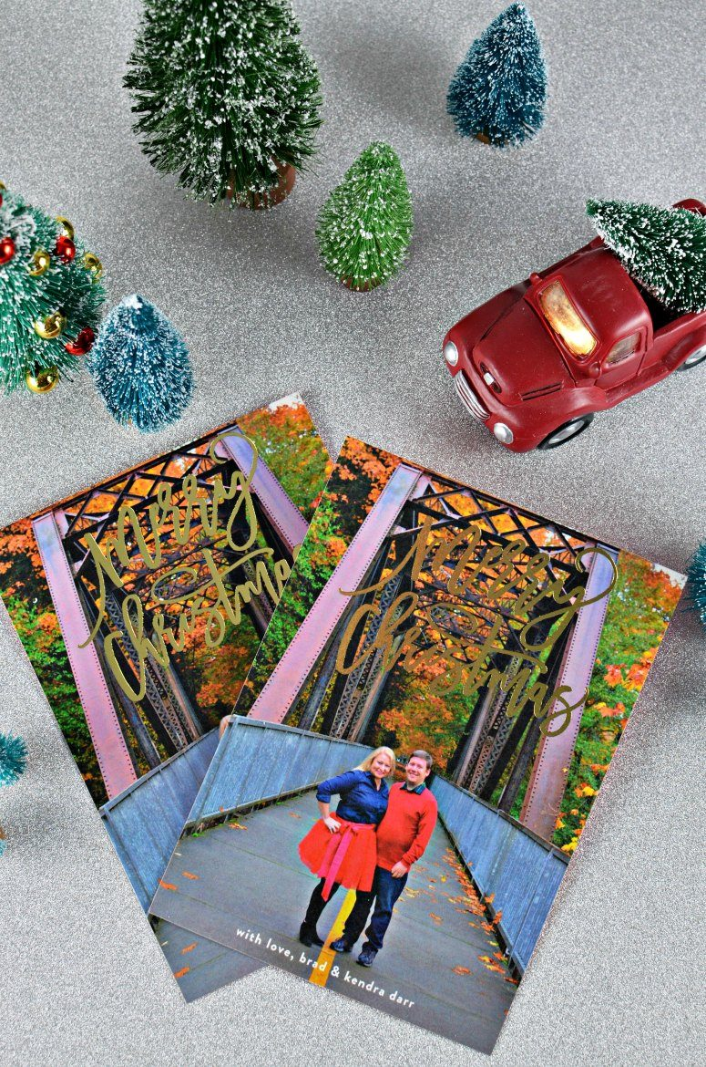Tips for Stress Free Christmas Cards