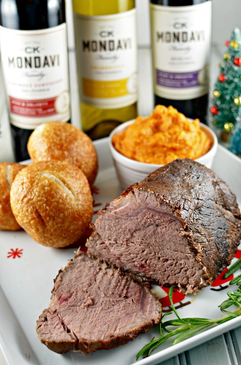 Sous Vide Chuck Roast – A Delicious & Easy Recipe