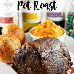 Sous Vide Pot Roast