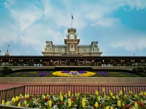 Thoughts on Early Morning Magic at Magic Kingdom