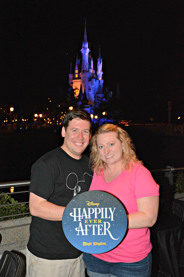 Happily Ever After Dessert Party