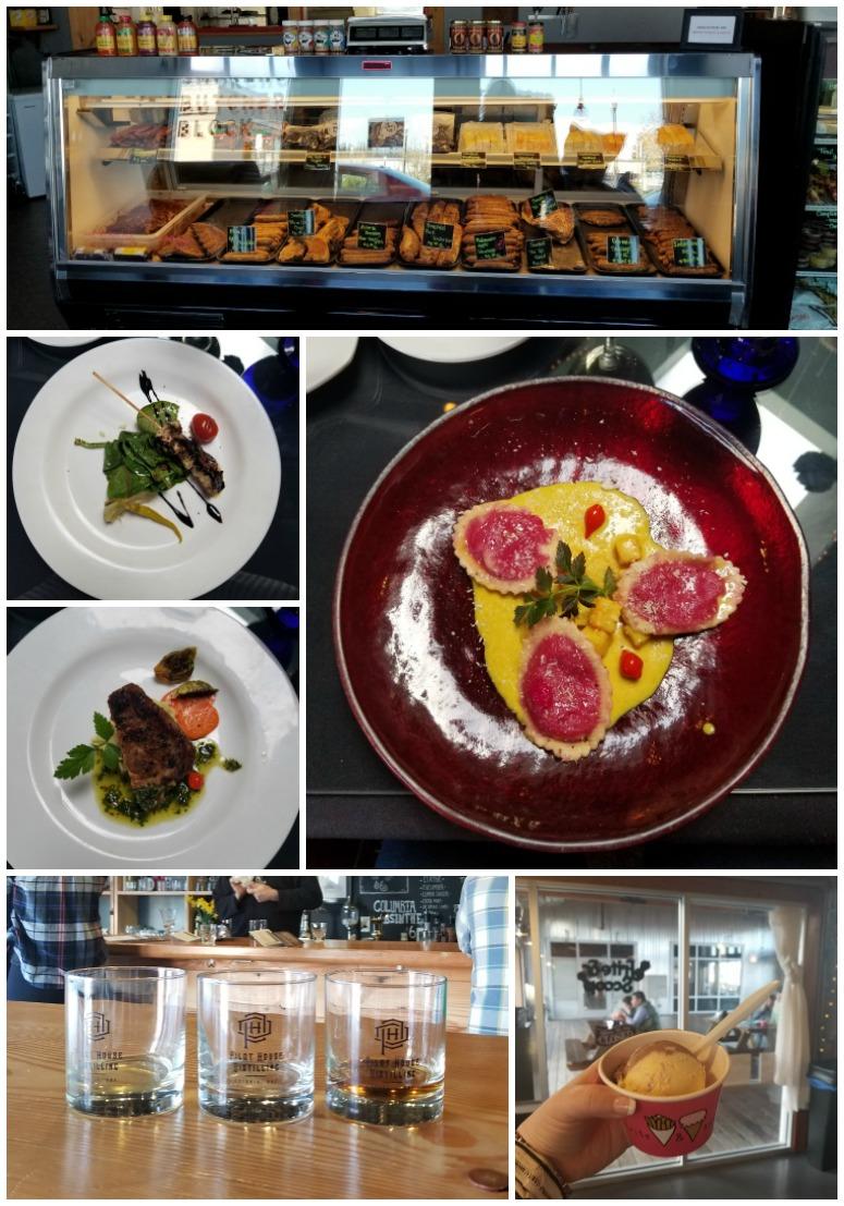 Eat Astoria Walking Food Tour