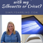 Can I use a Microsoft Surface with my Silhouette or Cricut