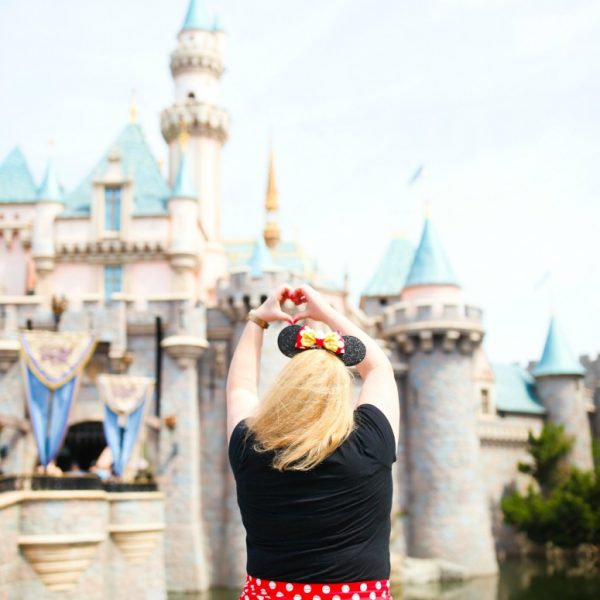 Where to Take Photos at Disney – Disneyland Edition