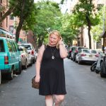 How to Style Swing Dresses from Summer to Fall