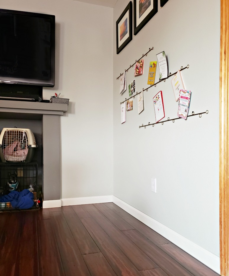 The Easiest Way to Update Your Home With White Baseboards