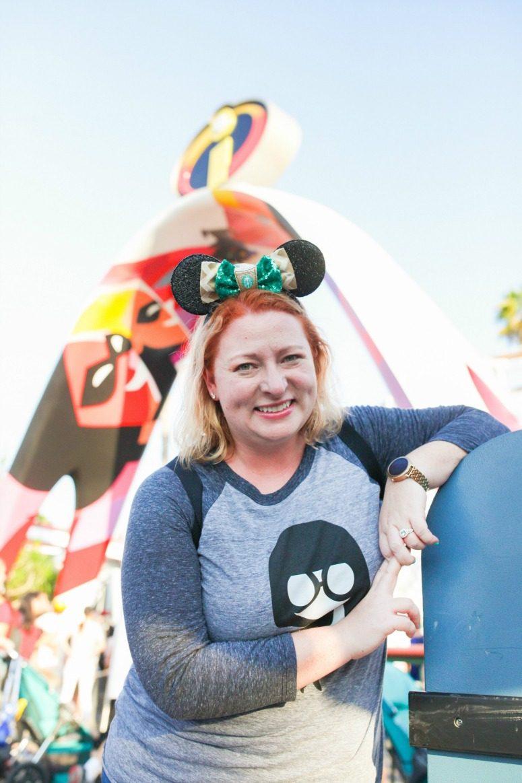 Where to Take Photos at Disney – Pixar Pier Edition
