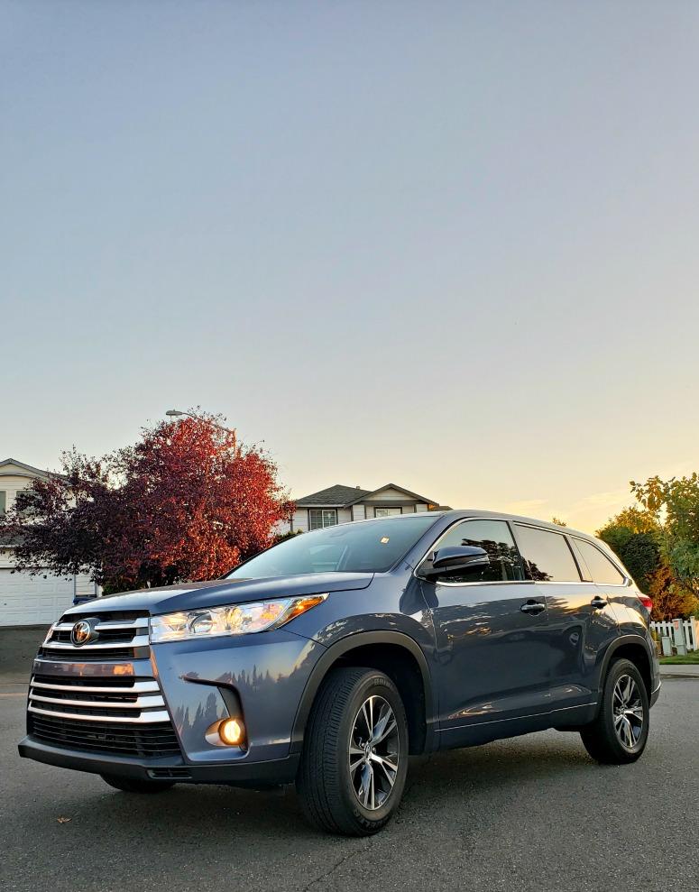 UW Toyota Tailgate Road-Trip Menu
