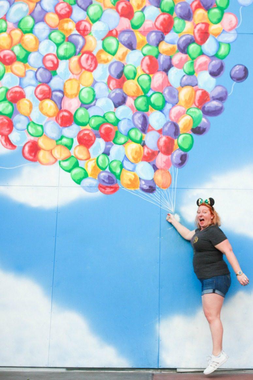 Where to Take Photos at Disney – California Adventure Edition