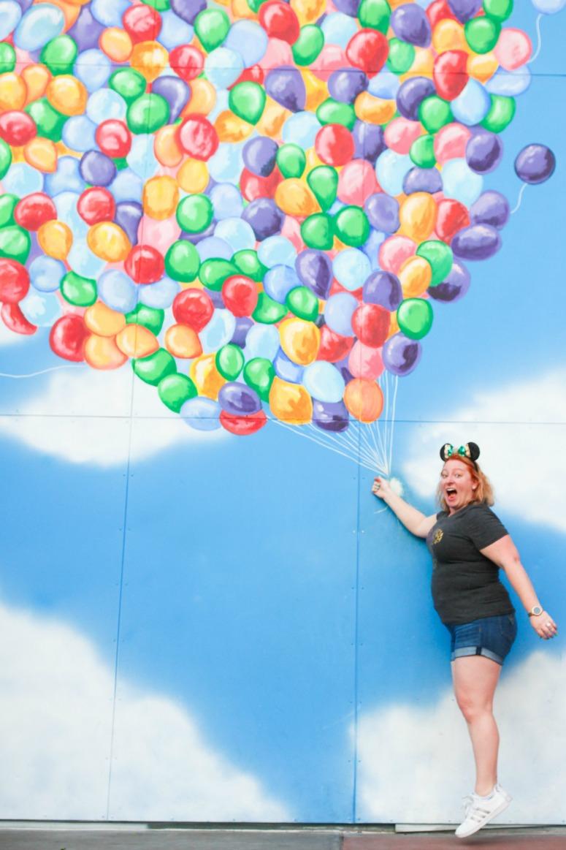 Best Photo Spots at Disney's California Adventure