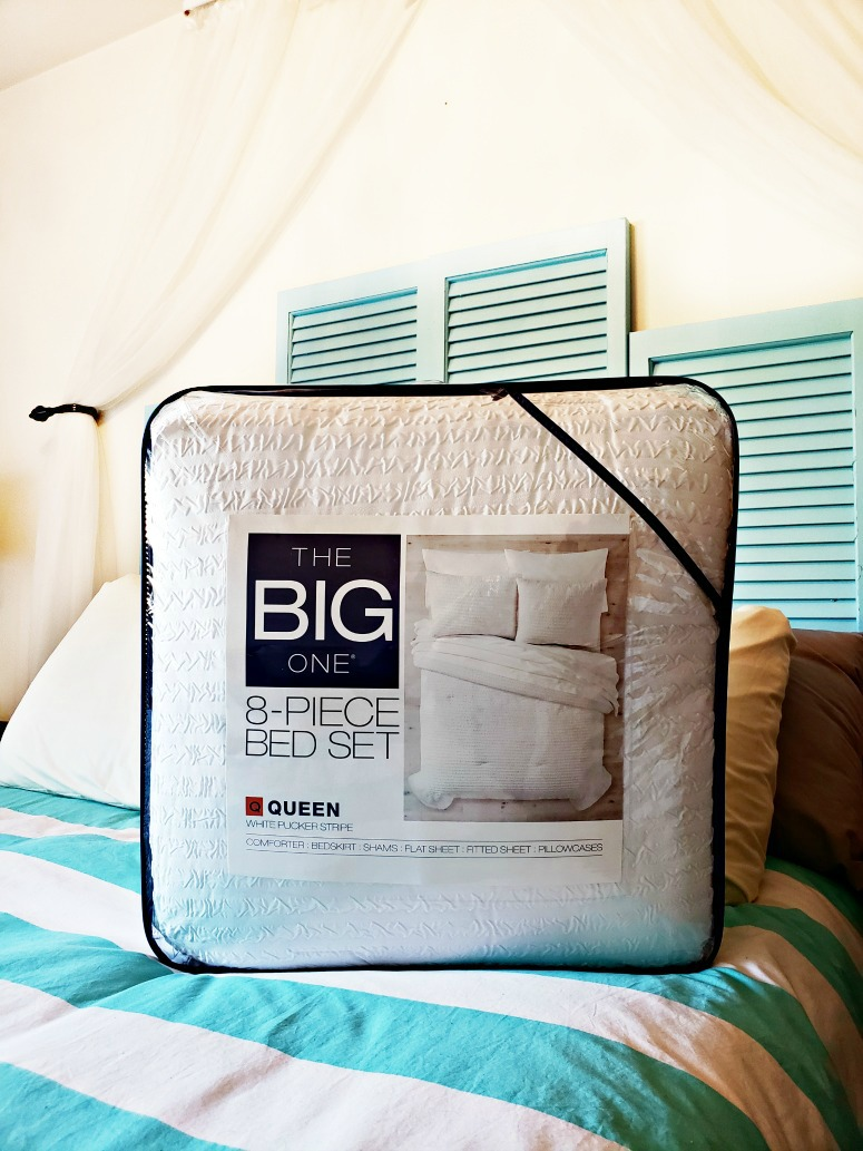 Kohl's The Big One Bedding Set