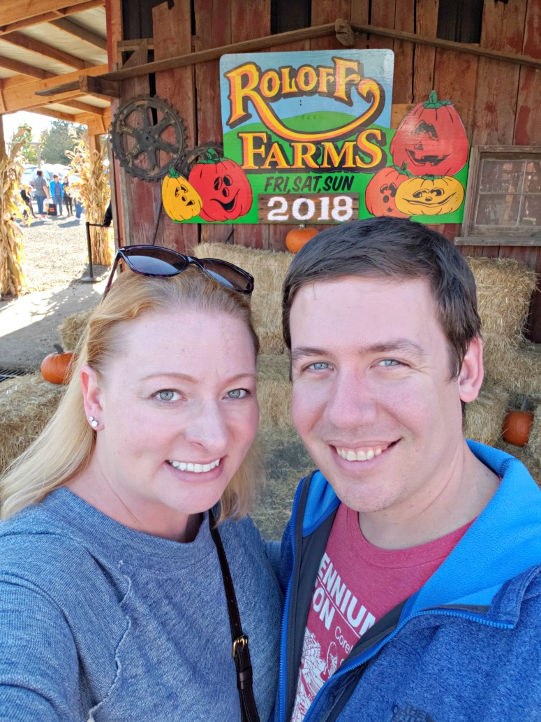 Roloff Farms Pumpkin Season