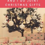 Joint Spouse Christmas Gifts