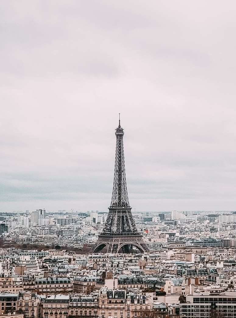 A Weekend in Paris – The Perfect Itinerary