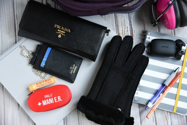 Winter Laptop Bag Essentials