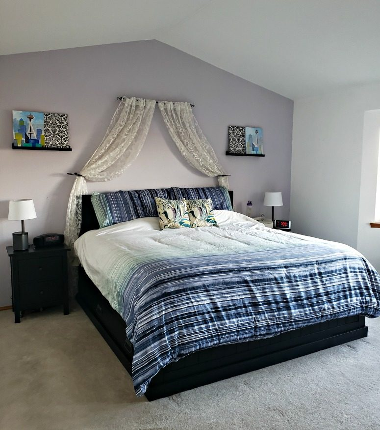 Bedroom - How to Quickly Get Your House Ready to Sell