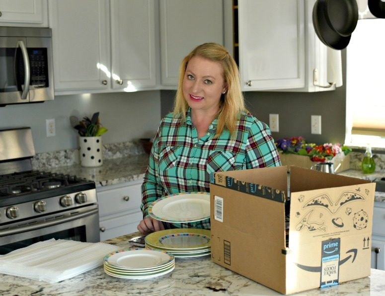 Packing - How to Quickly Get Your House Ready to Sell