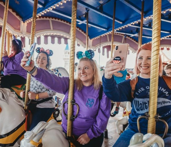 A Weekend at Walt Disney World With Friends
