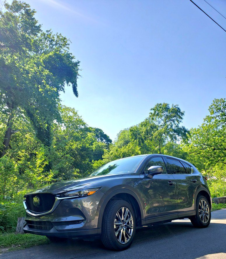 Mazda CX-5 in Austin, Texas