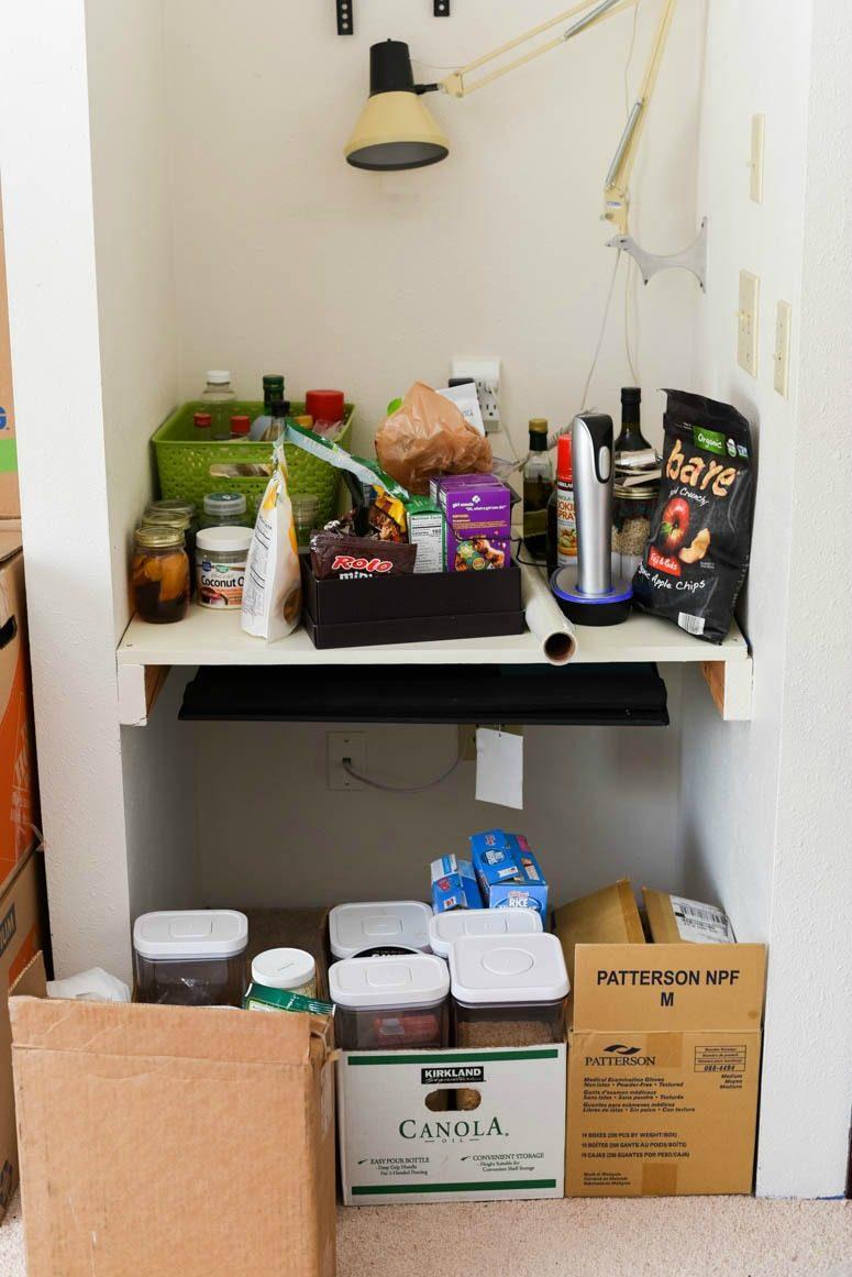 DIY Home Improvement - Surviving Without a Kitchen