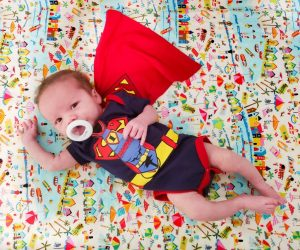 Baby's Favorite Things – 1 Month Old