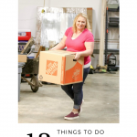 New Home Checklist - 13 Things to do Your First Week