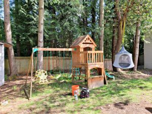 Playset from Buy Nothing Group