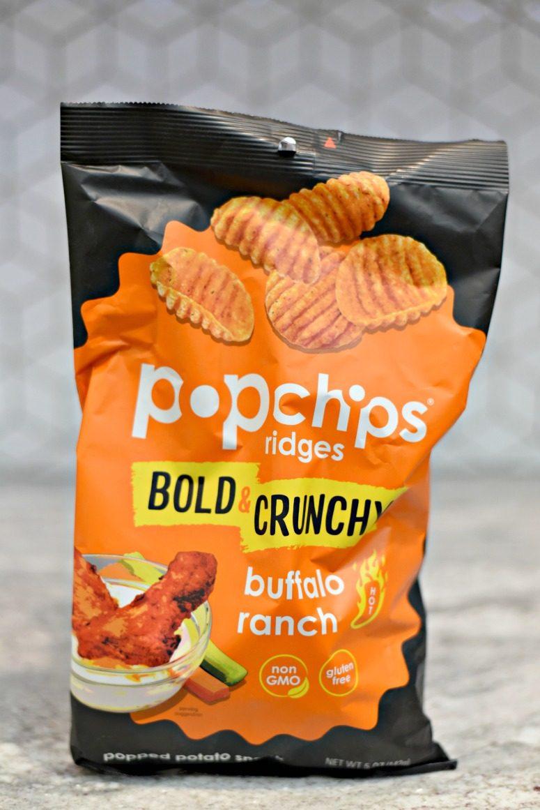 popchips buffalo ranch