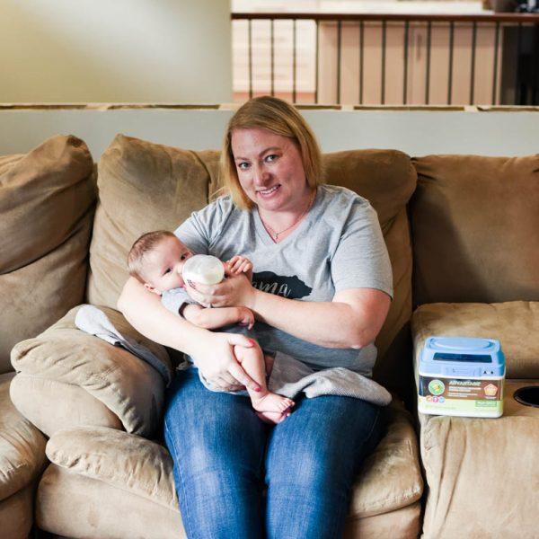 Saving on Baby Essentials