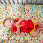 Baby's Favorite Things – 4 Months Old