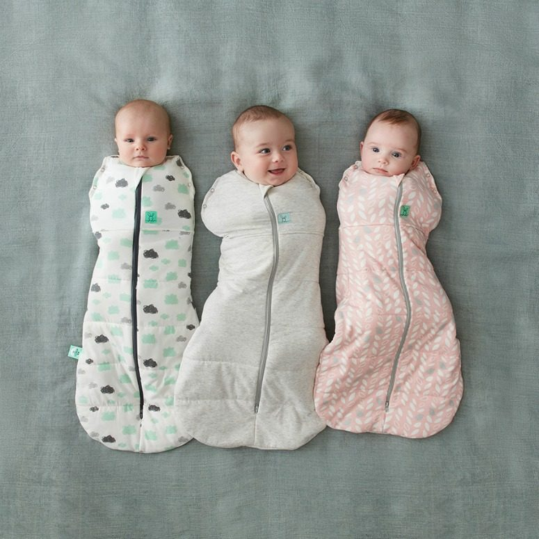 ergoPouch Cocoon Infant Gift