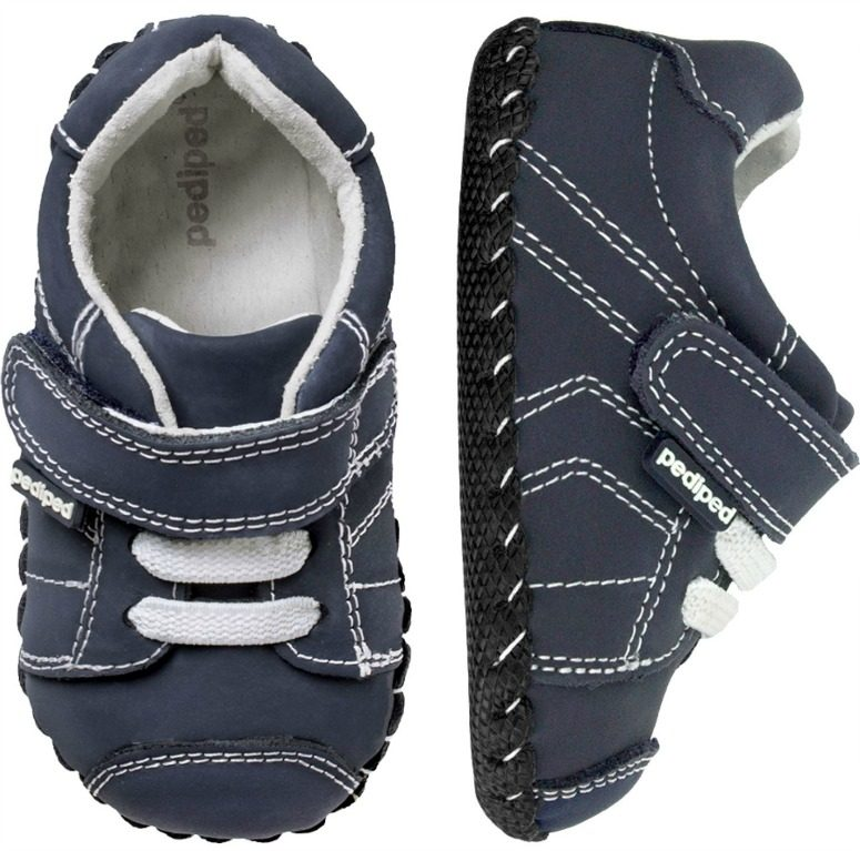 pediped Infant Shoes Gift