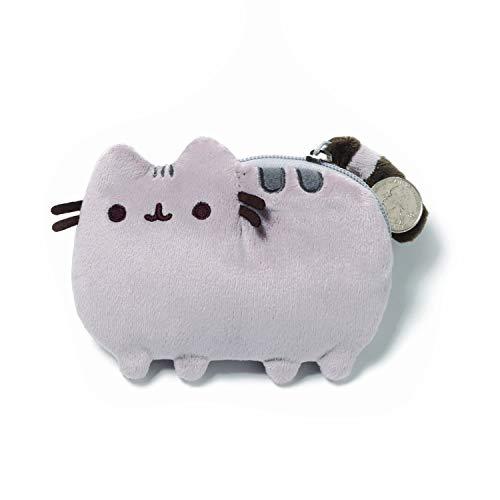 Pusheen Cat Coin Purse