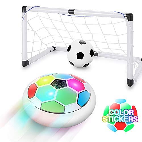 Hover Soccer Ball Set