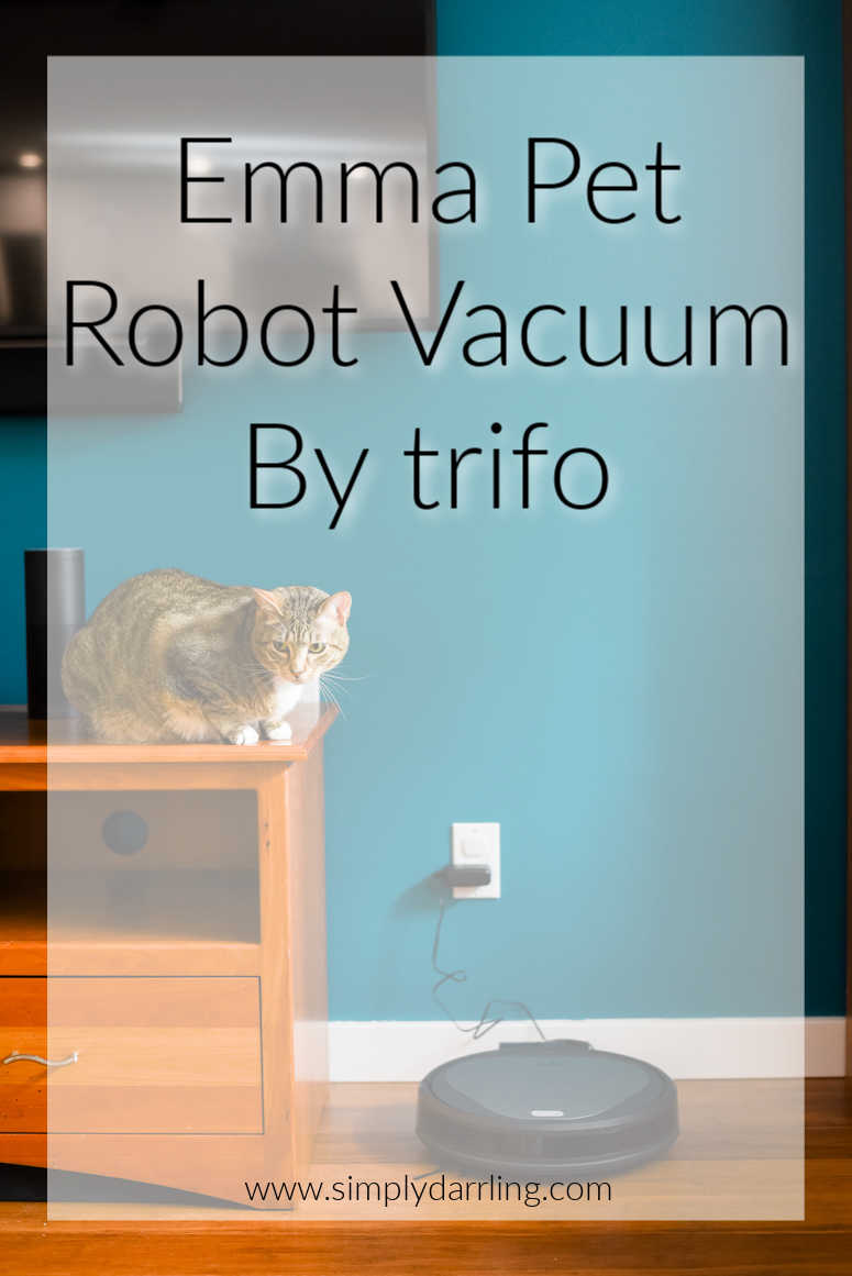 Emma Pet Vacuum